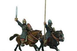 Normans 28mm
