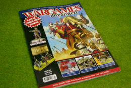 WARGAMES ILLUSTRATED ISSUE 369 JUNE 2018 MAGAZINE