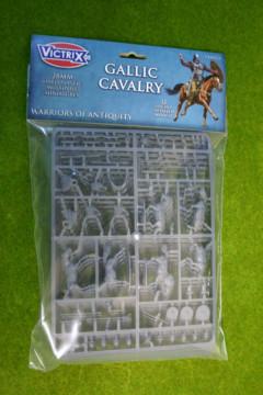 Victrix Gallic Cavalry VXA033
