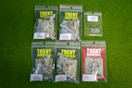 Light Dragoons 4 packs + bonus 6Pdr + Edz08 – AUGUST OFFER OFFER! Trent Miniatures IR98/12&IR98/13