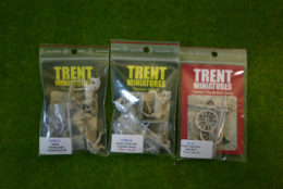 Light Dragoons 2 packs + bonus 6Pdr – AUGUST OFFER OFFER! Trent Miniatures IR98/12&IR98/13