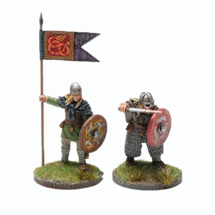 Viking Valkyrie 03VIK010 Footsore Miniatures SAGA
