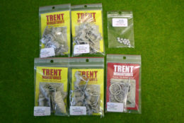 Light Dragoons 4 packs + bonus 6Pdr + Edz08 – AUGUST OFFER OFFER! Trent Miniatures Car22 & CAR23