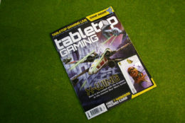 TABLETOP GAMING MAGAZINE Issue 22 September 2018