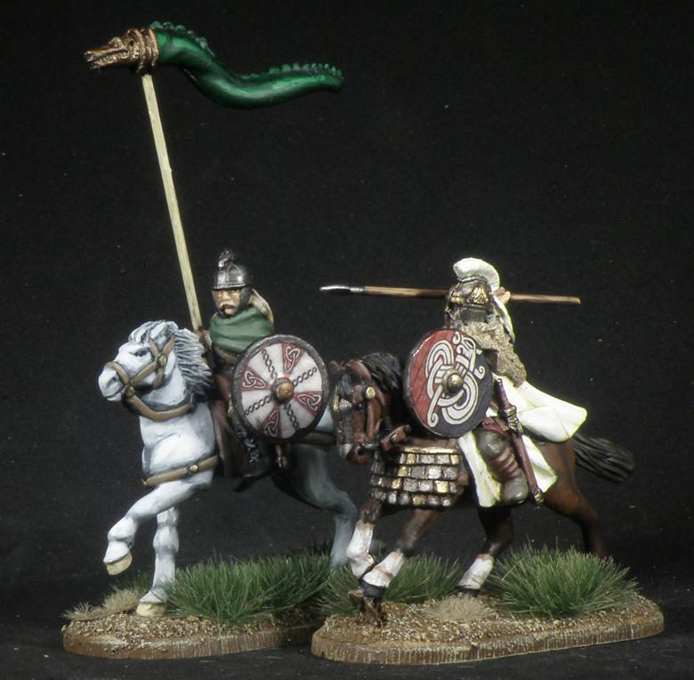 King Arthur - Footsore Models