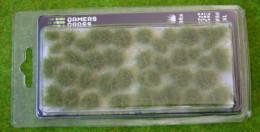 Gamers Grass 12mm Light Green XL Tufts GG12-LG