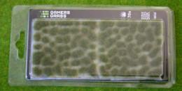 Gamers Grass 6mm Dry Green Tufts GG6-DG