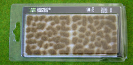 Gamers Grass 6mm Dry Tufts GG6-DT