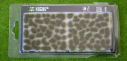 Gamers Grass 6mm Mixed Green Tufts GG6-MG
