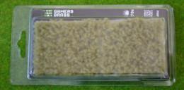 Gamers Grass Dense Spikey Beige Wild Tufts GGK-BE