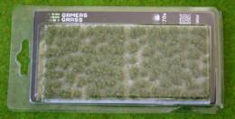 Gamers Grass Dark Olive Shrub Tufts GGS-DG