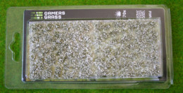 Gamers Grass White Flowers Tufts GGS-WH