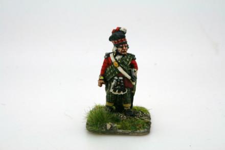 Trent Miniatures Sir John Sinclair  BG05