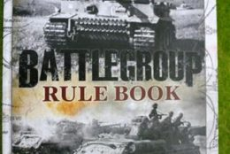 BATTLEGROUP RULES