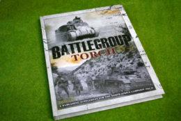 Battlegroup: TORCH WW2 WARGAME RULES SUPPLEMENT BGK031