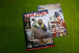WARGAMES ILLUSTRATED ISSUE 373 November 2018 MAGAZINE