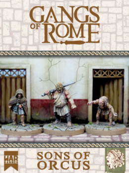 The Sons of Orcus – Mortal Gods 28mm WBGORSOO