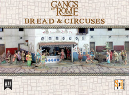 Bread and Circuses Scenario Starter Box Set for Gangs of Rome