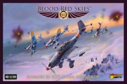 Blood Red Skies JU 87D STUKA SQUADRON Warlord Games