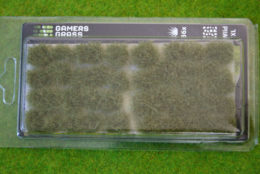 Gamers Grass 12mm Autumn XL Tufts GG12-AU