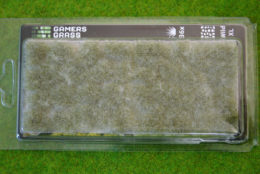 Gamers Grass 12mm Winter XL Tufts GG12-W