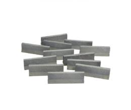 Concrete Traffic Barrier Set Low (28mm) Sarissa Precision Q020