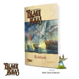 Black Seas Rulebook Warlord Games