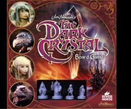 Jim Hensons Dark Crystal Game by River Horse