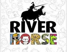 RIVER HORSE GAMES & BOARDGAMES