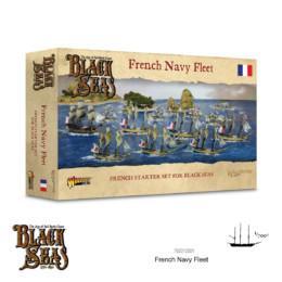 Black Seas French Navy Fleet (1770 – 1830)