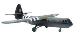 Airspeed Horsa Glider (20mm) N288 Sarissa Precision MDF kit