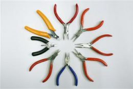 Clamps, Pliers and Tweezers