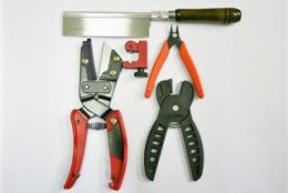 Cutting tools and Saws