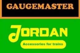 GAUGEMASTER AND JORDAN SCENICS