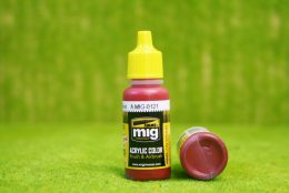 AMMO MIG BLOOD RED 0121