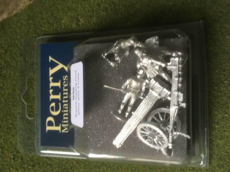 Artillery!