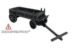 Colonial Wagon G600 MDF Sarissa Precision 15mm