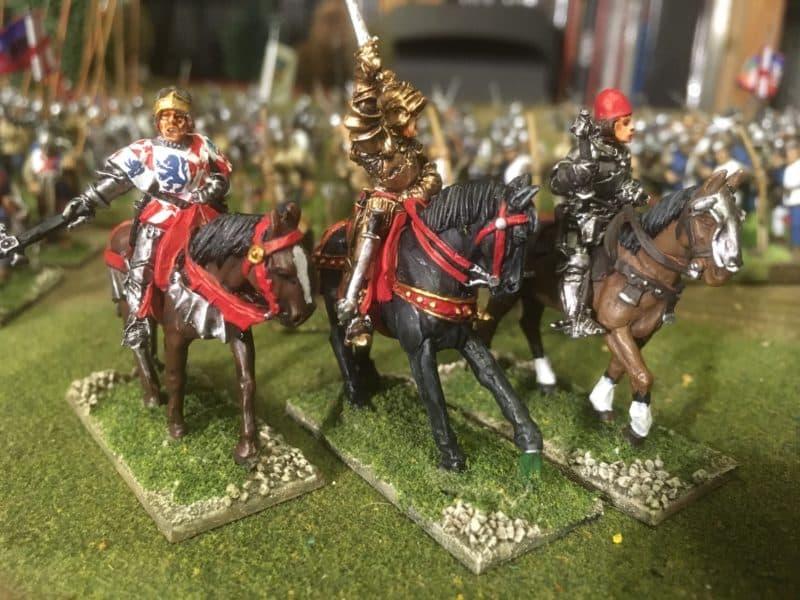 Yorkist command