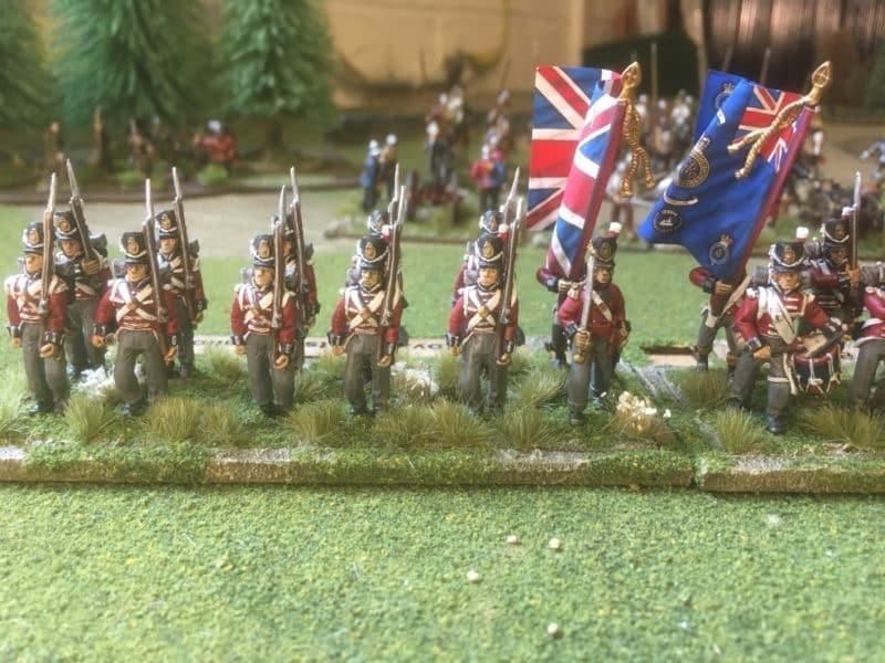 3/1 Royal Scots Battalion