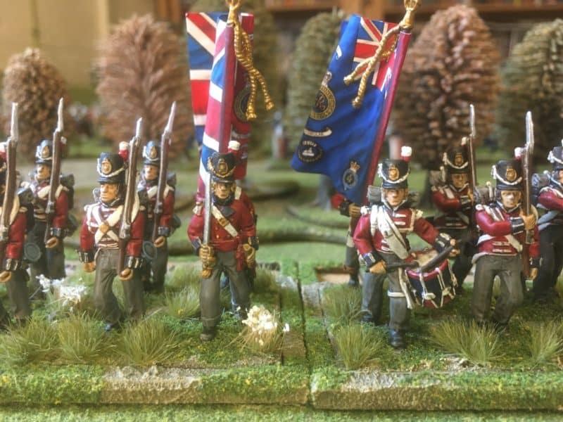 Royal Scots Command