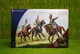 Perry Miniatures AUSTRIAN NAPOLEONIC CAVALRY 1798-1815 28mm
