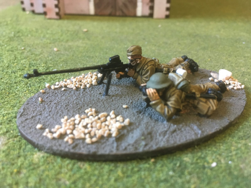 Boyes Anti Tank gun