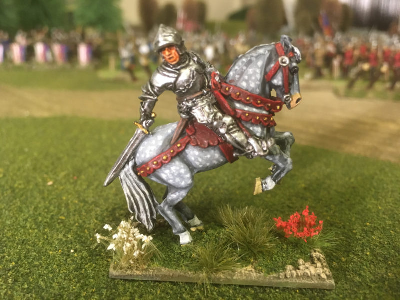 Warwick, the King Maker!