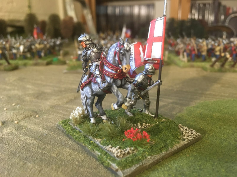 Warwick and Standard
