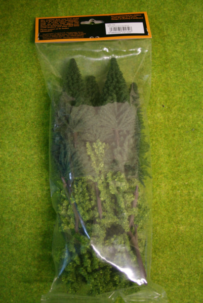 Gaugemaster Pack of 10 MIXED Trees GM132