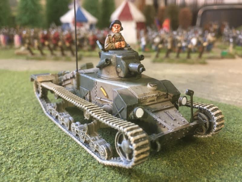 Matilda Mk 1