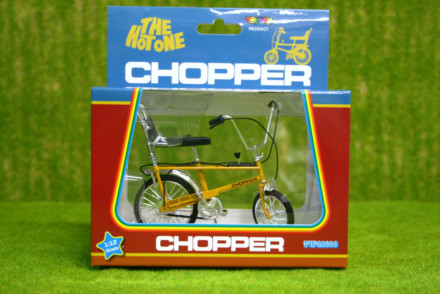 CHOPPER TW41600 1/12 SCALE