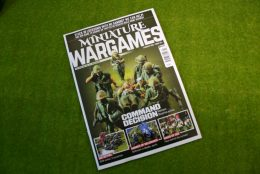 MINIATURE WARGAMES ISSUE 454 FEBRUARY 2021