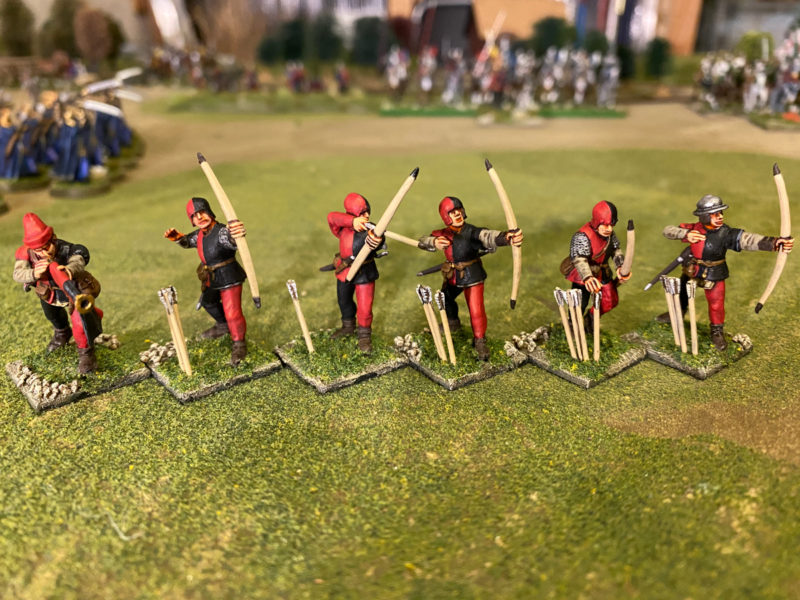 Lord Callans Veteran Archers