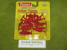 1/32 TIMPO HIGHLAND BAND 54mm